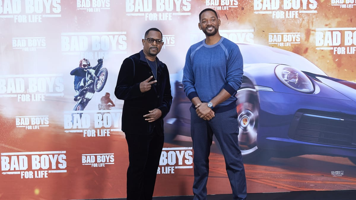 'Bad Boys for Life' Is Victorious at Box Office for Third Week, 'Rhythm Section' Flops With $2.8M