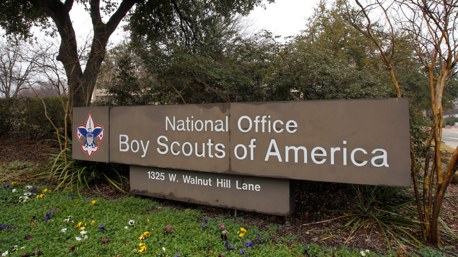 Boy Scouts of America Forced to File for Bankruptcy to Deal With Sex Abuse Lawsuits