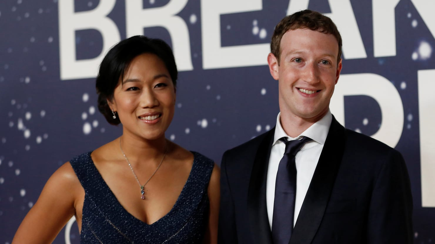 Mark Zuckerberg and Wife Priscilla Chan's Private Staff Roiled by Claims of Abuse: Report