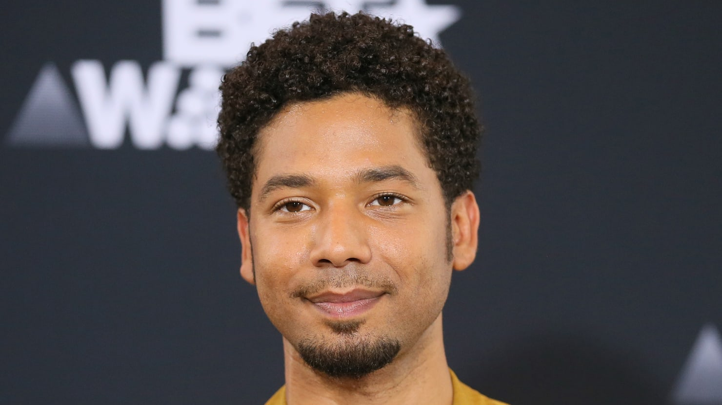 Jussie Smollett Apologizes to 'Empire' Cast—But Insists He's Innocent