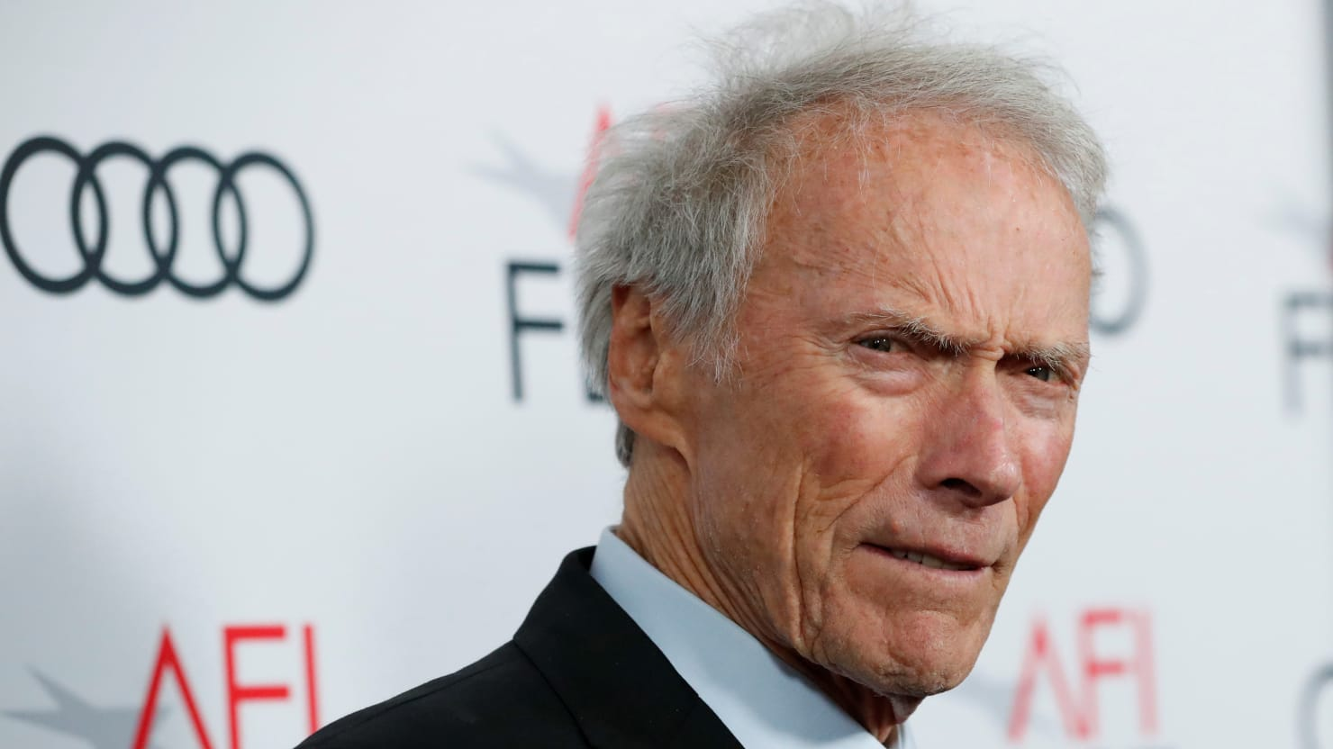 AJC Hires Media Scourge to Threaten Clint Eastwood Over 'Richard Jewell'