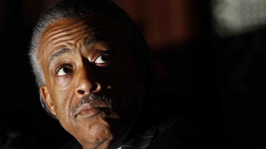 Al Sharpton Confuses Cokie Roberts With Christiane Amanpour in Tribute Tweet