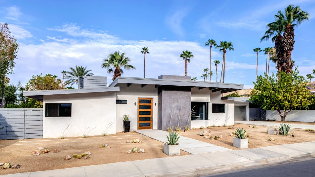 OMG, I Want This House, Palm Springs (Photos)