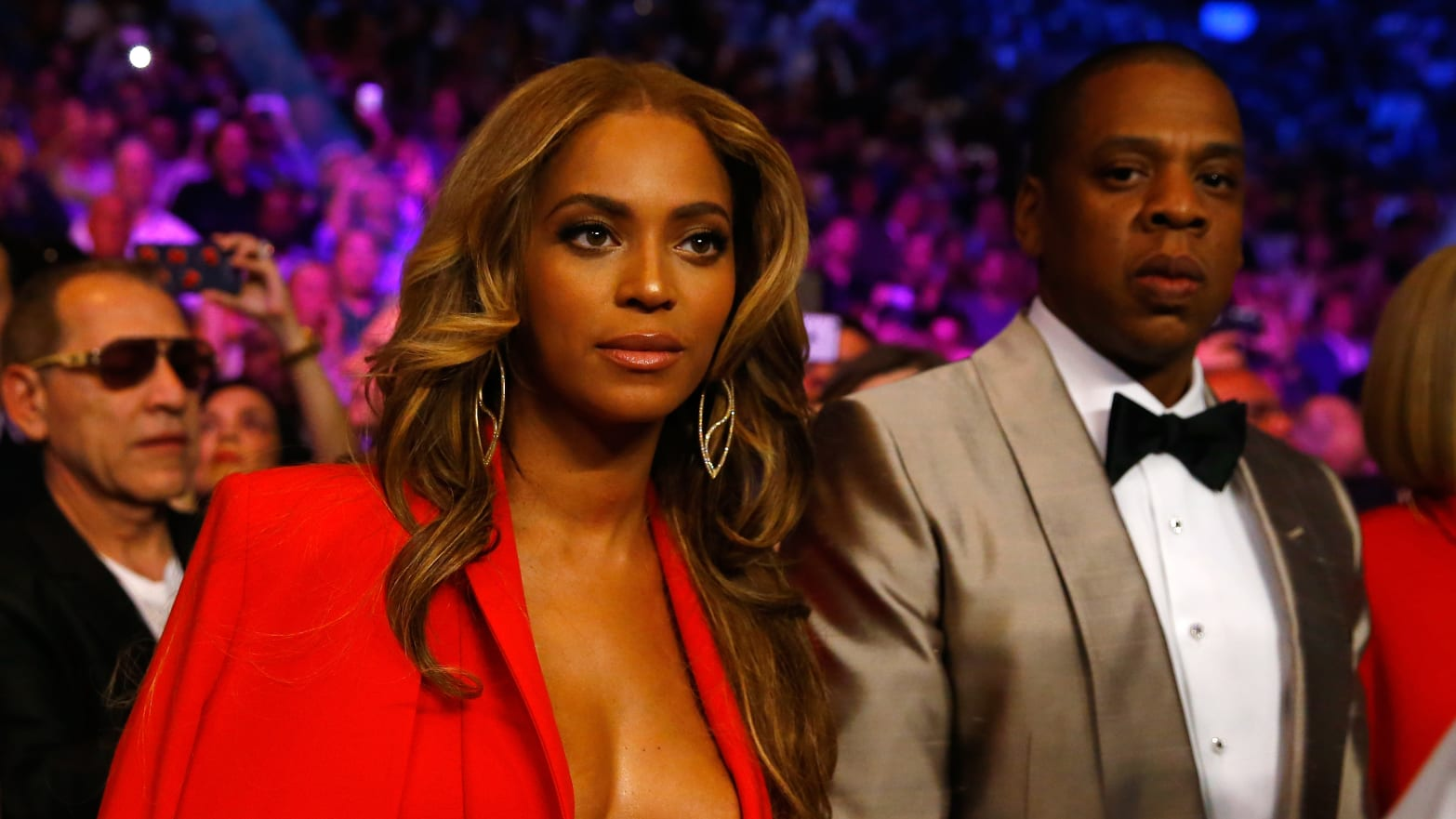 Jay-Z Finally Admits to Cheating on Beyoncé—But Becky