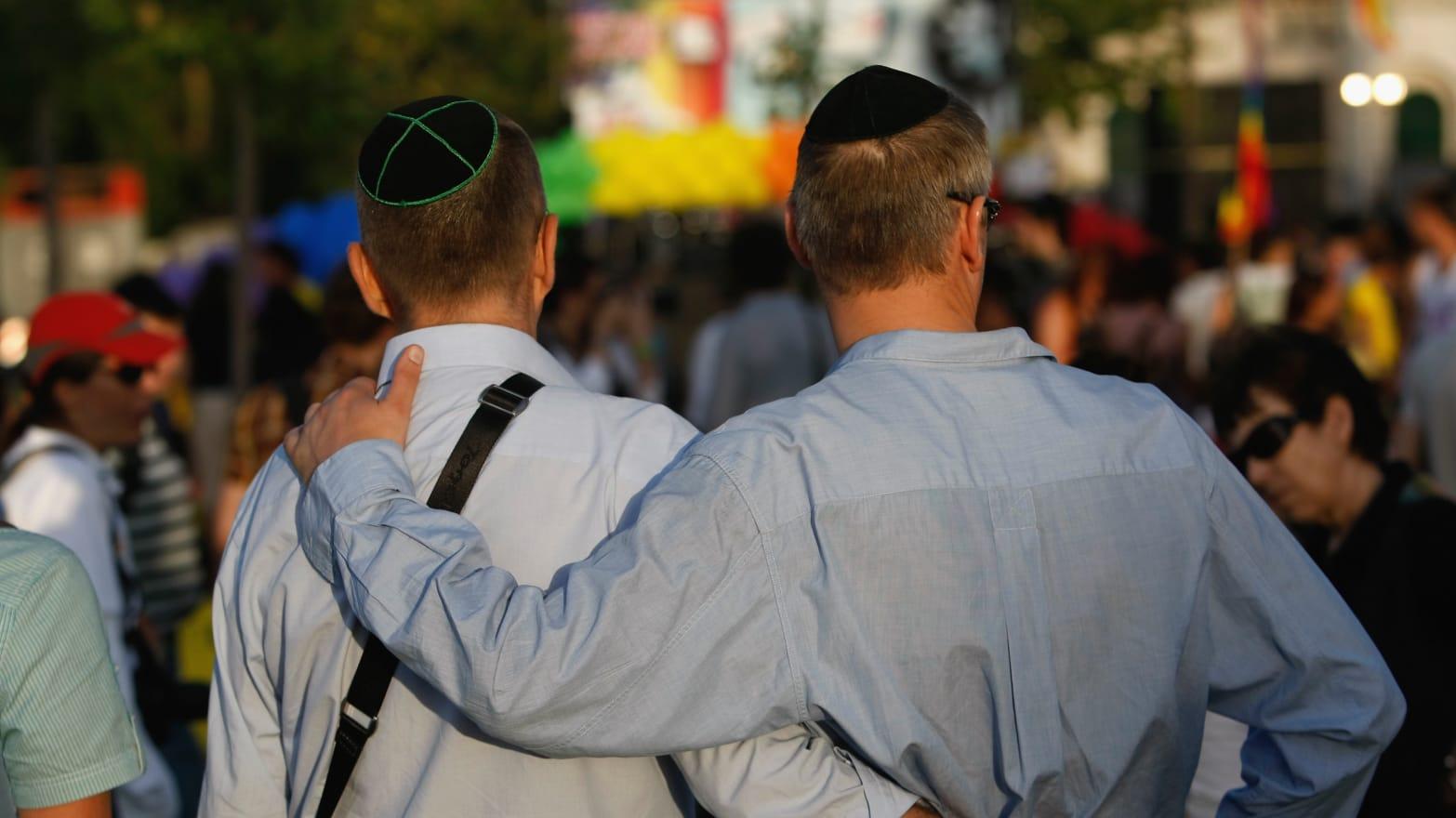 Conspiracy lesbian zionist