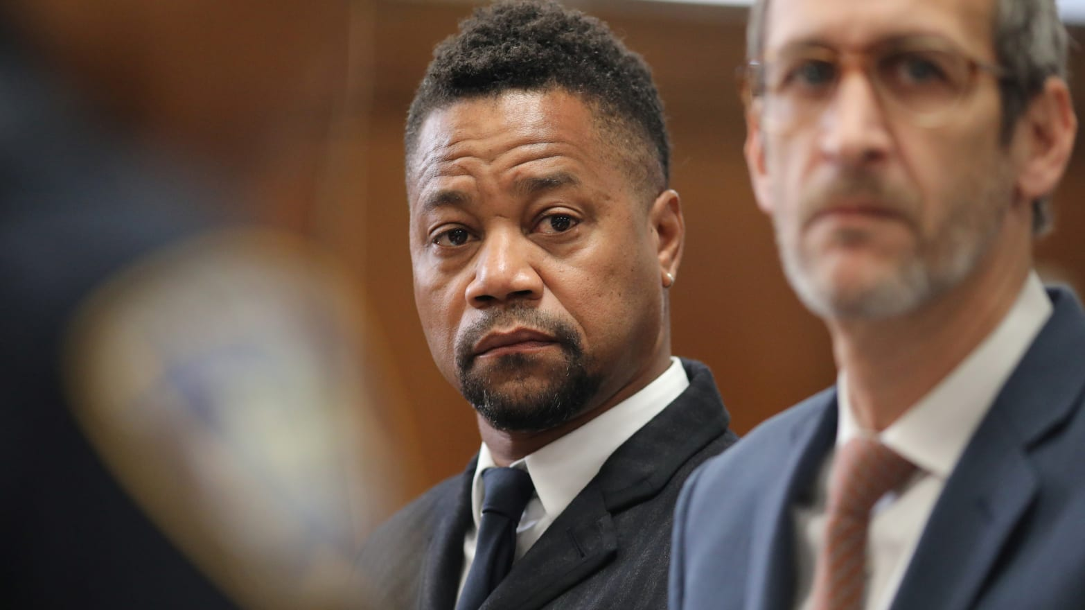 Dozen Women Ready to Testify Against Cuba Gooding Jr. at Groping Trial: Prosecutors