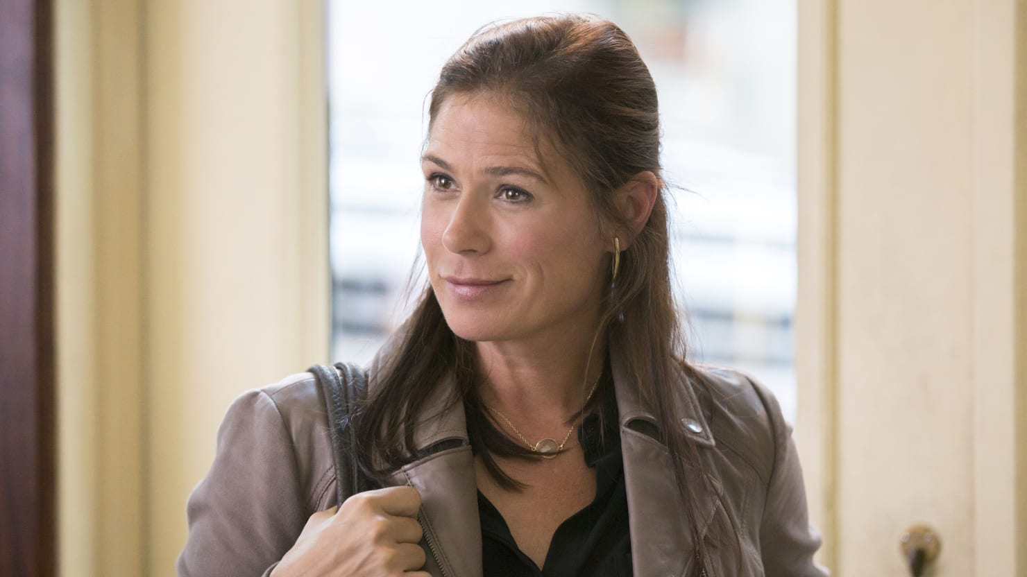 the affair s emmy nominated maura tierney is so wronged and so right