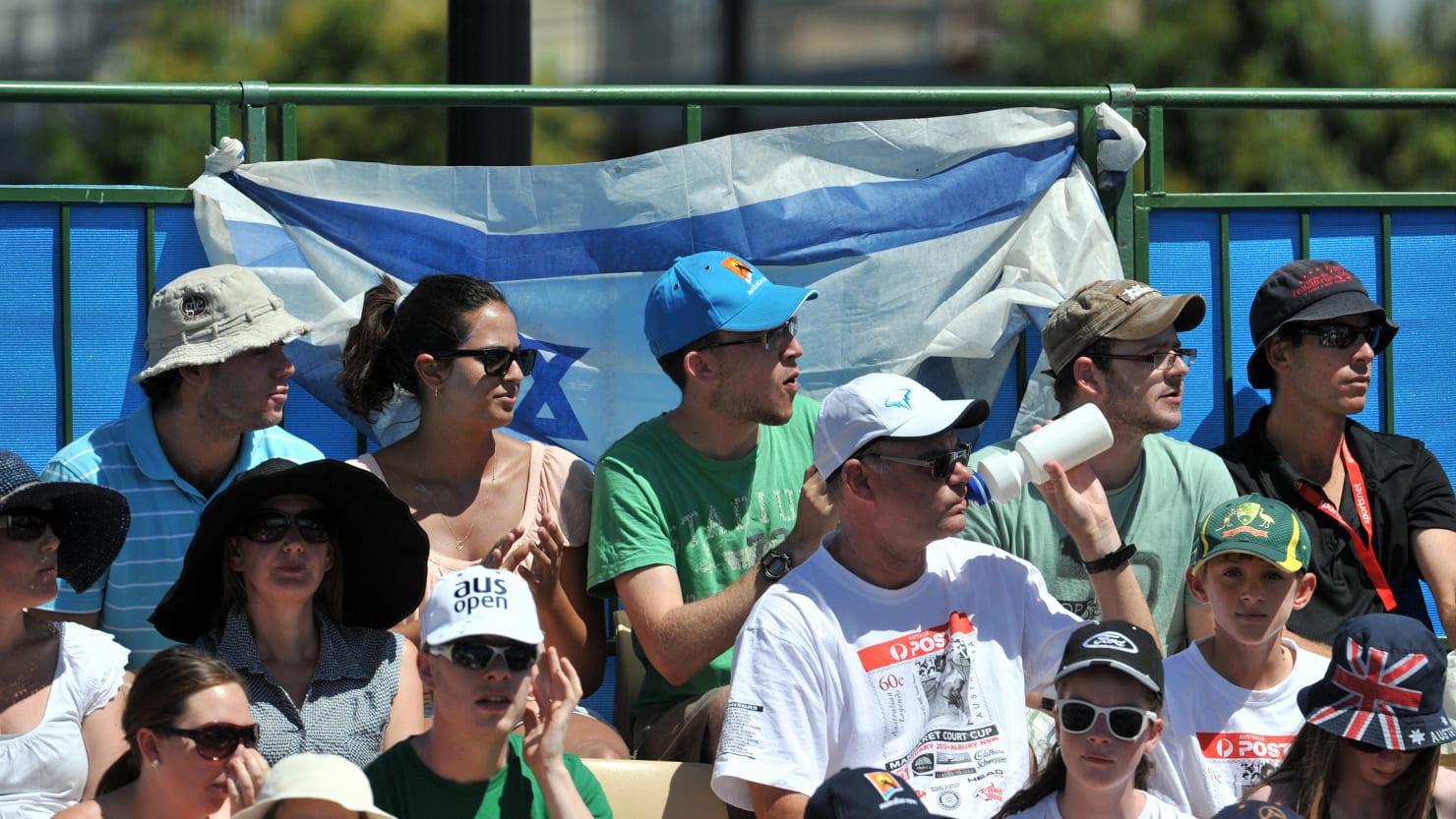 How Australia's Jews See Israel