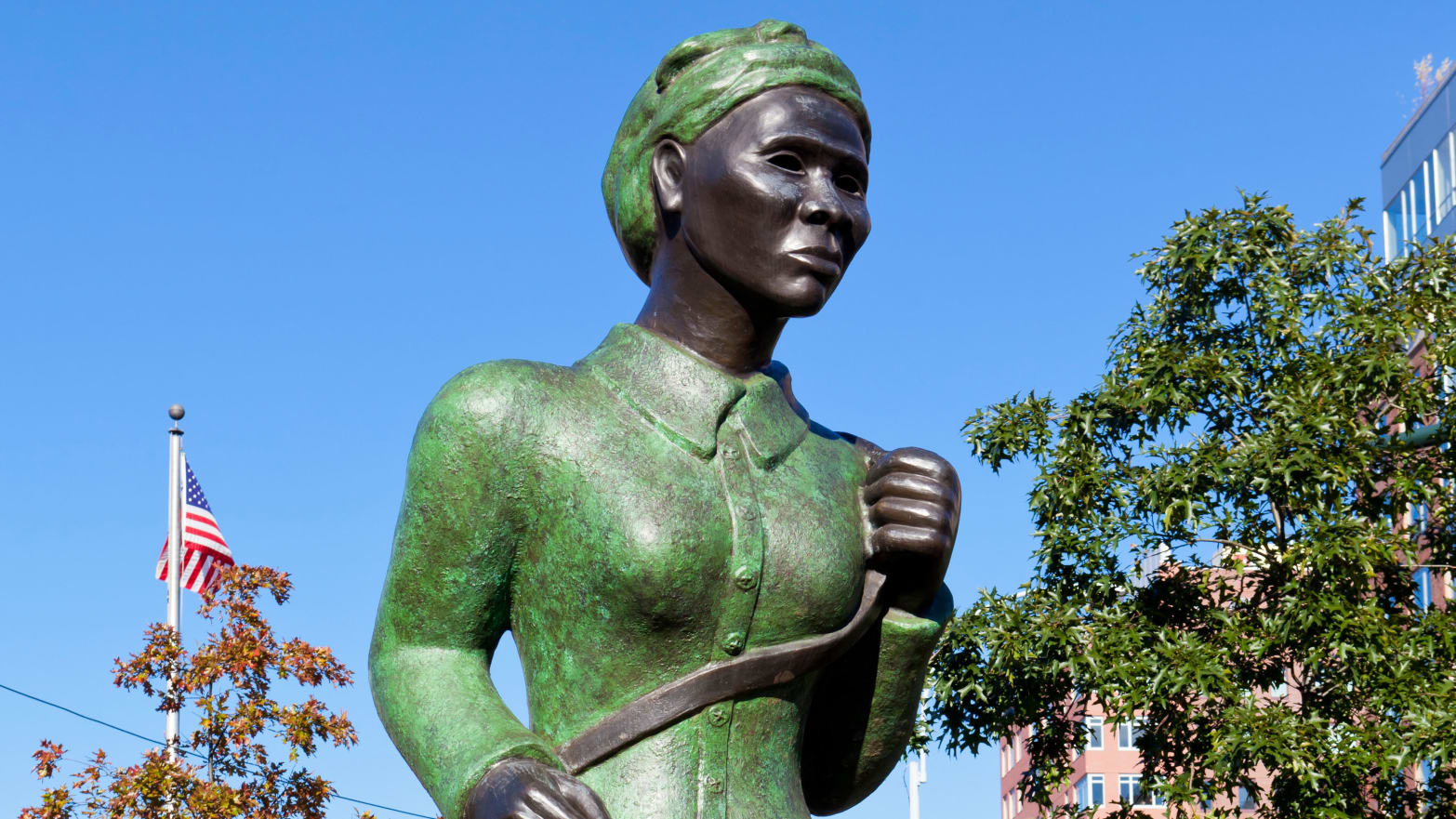 Harriet Tubman's Descendant on the Woman America Almost Forgot