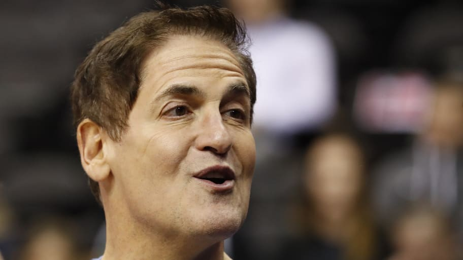 Mark Cuban, Dallas Mavericks Owner, Fined $50,000 by NBA for Leaking Information After Meeting