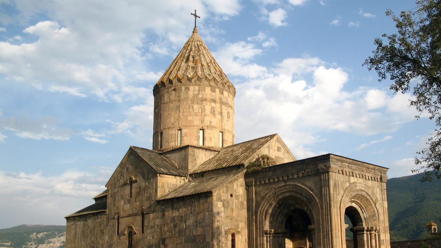 Armenia Has Some of the World's Most Enchanting Monasteries