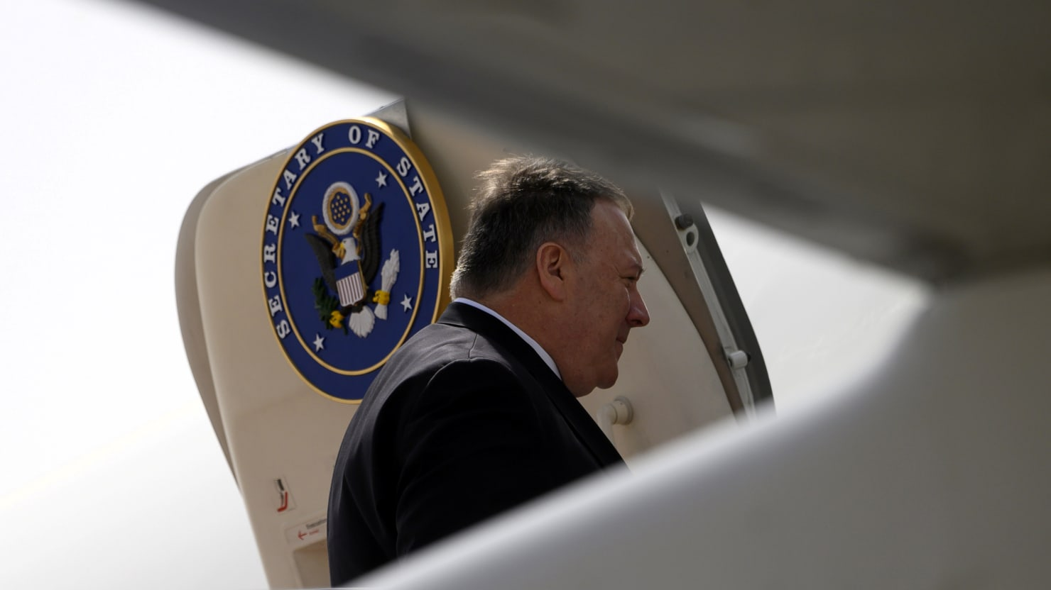 Taliban Peace Deal Will Be Signed This Month, Says Pompeo
