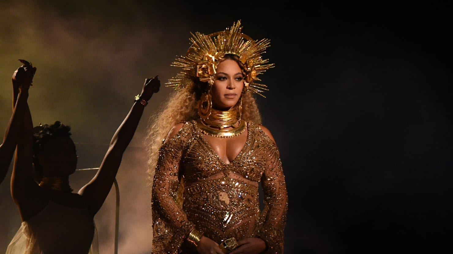 This Is Why So Many People Seem to Believe Beyoncé Is a Witch