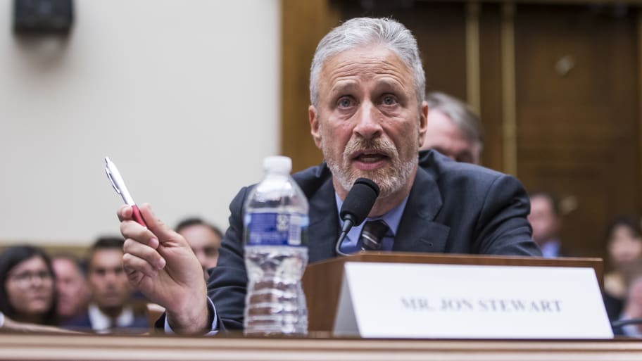 House Votes to Extend September 11th Victim Compensation Fund