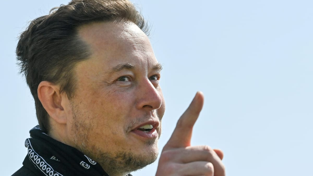 Elon Musk Says Tesla Will Relocate HQ to Austin Amid Abortion Ban Fallout