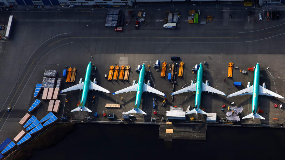 FAA approved 737 MAX after finding flaws