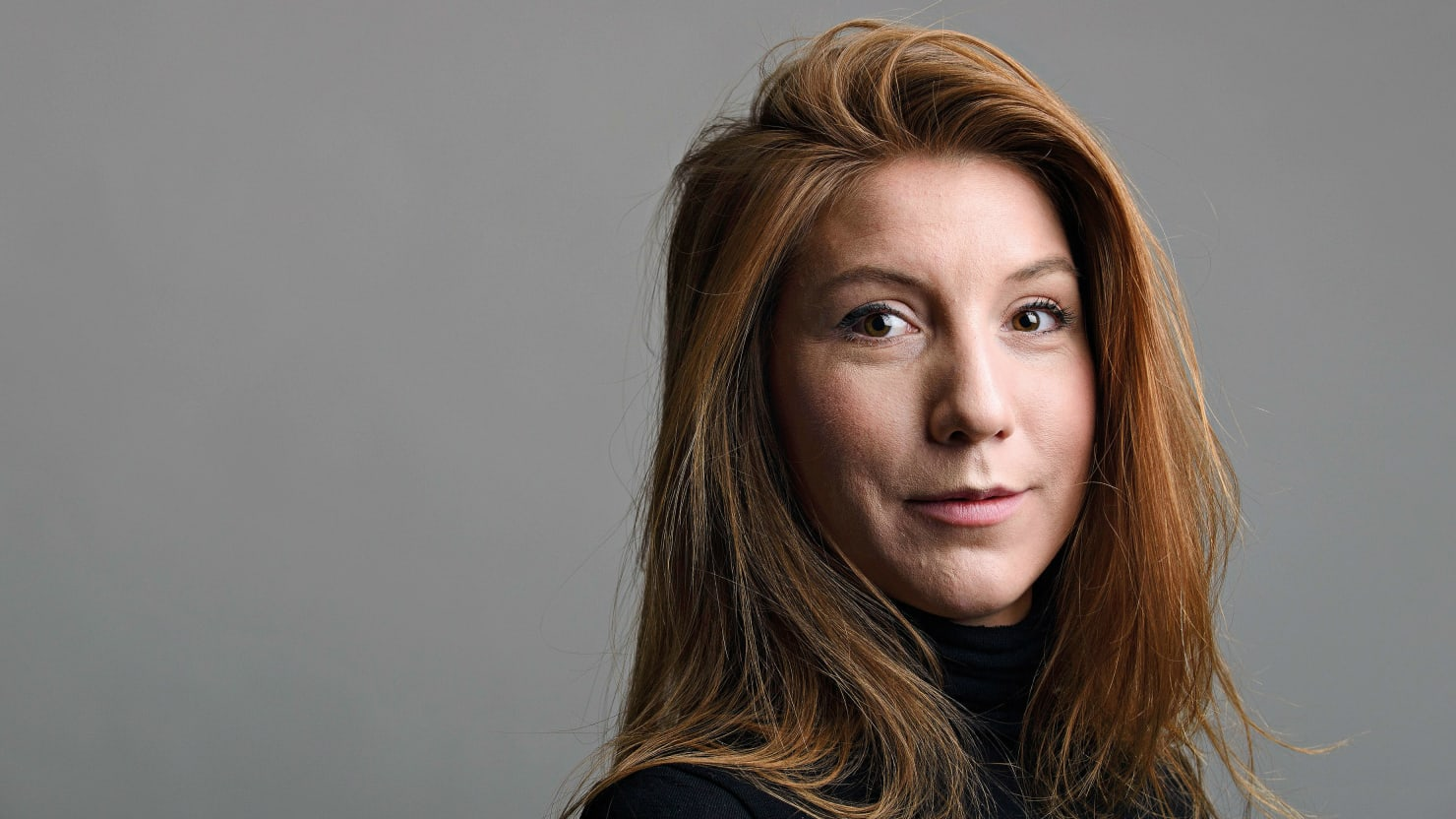 Image result for kim wall journalist pictures