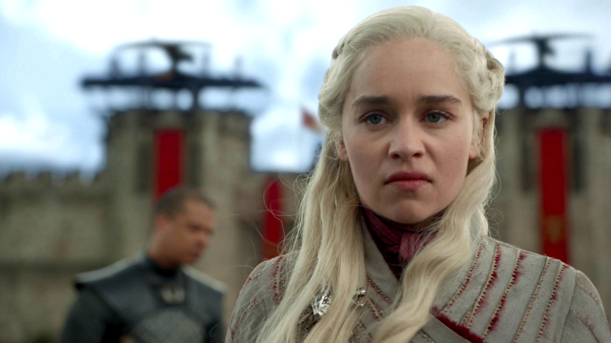 Image result for game of thrones the last of the starks