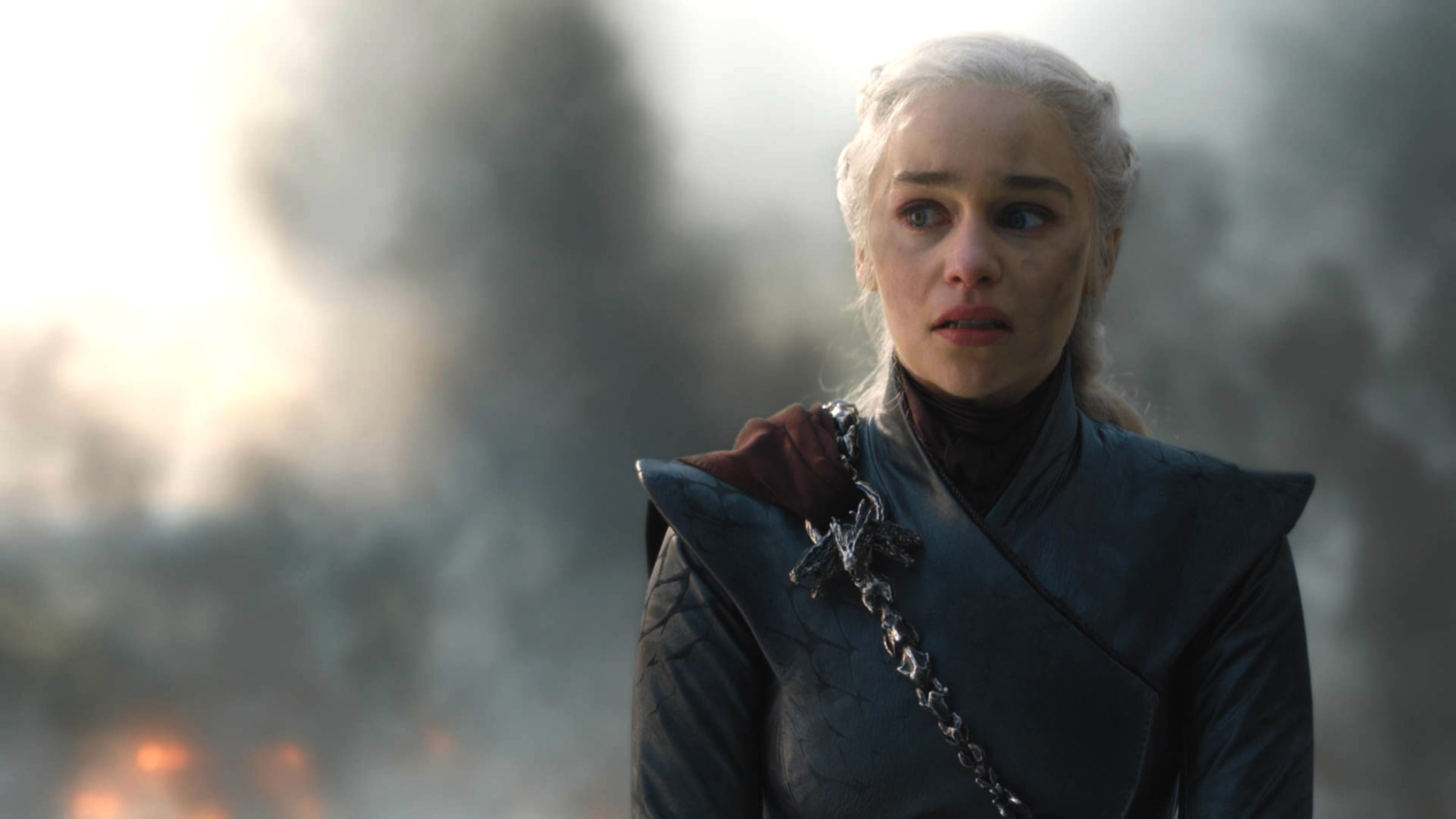 Game of Thrones' Baffling Decision to Turn Daenerys Into a Crazy, Murderous Ex-Girlfriend