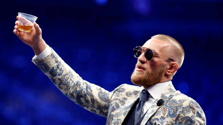 97cbab81cd7 Controversial MMA Star Conor McGregor Announces Retirement