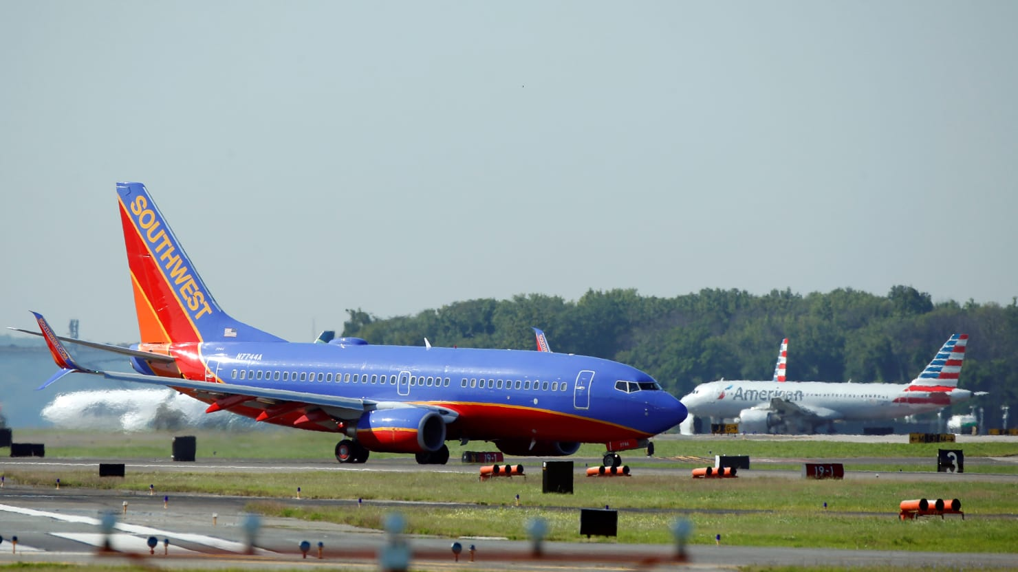 FAA to Increase Inspections of Boeing 737s After Southwest Jet Suffers Inflight Structural Breech