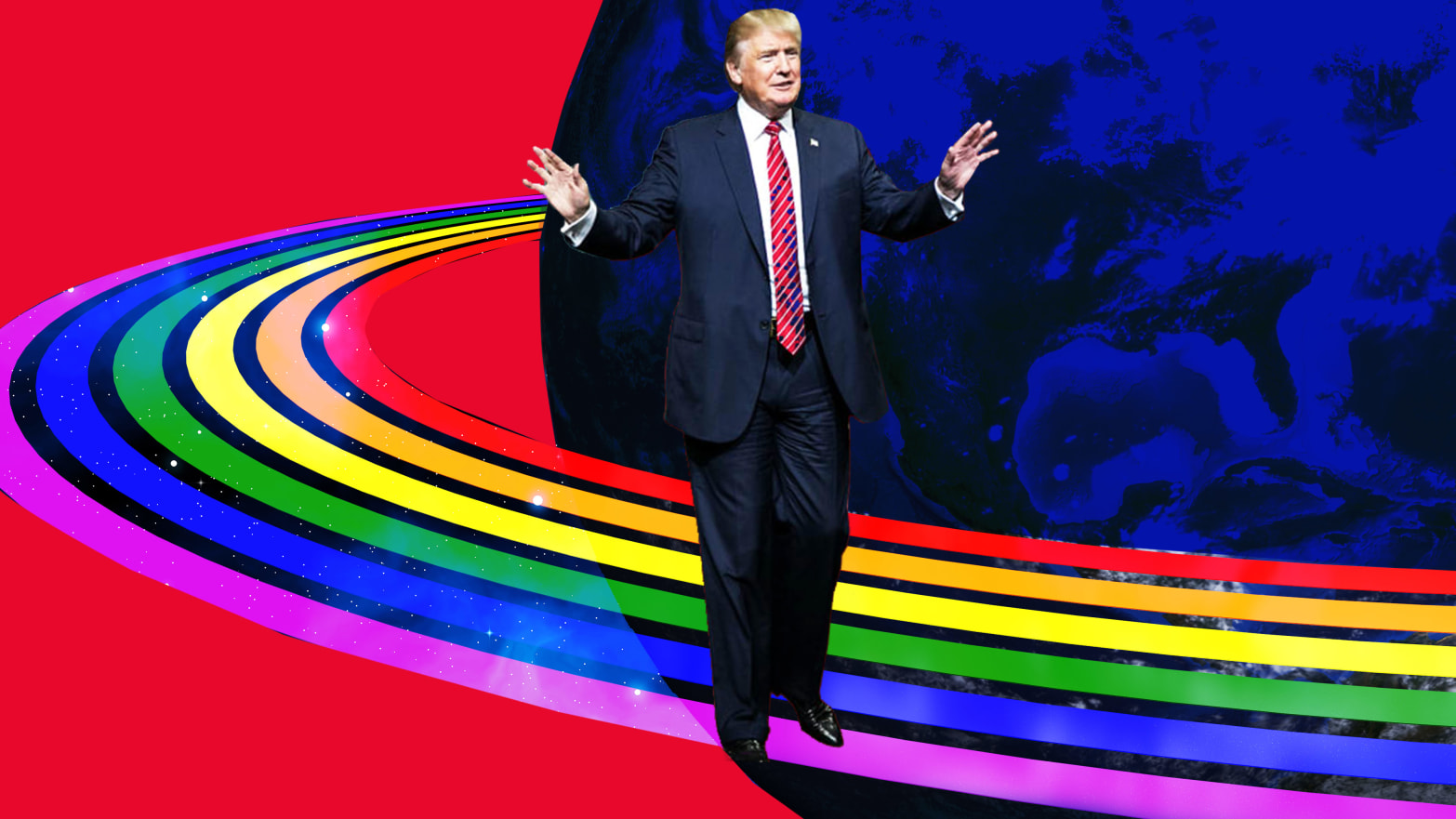 Trump's Global Mission to Decriminalize Homosexuality Greeted With ...