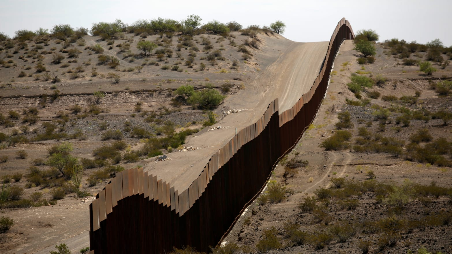 Defense Department Reveals Military Projects That Will Lose Funding to Pay for Border Wall