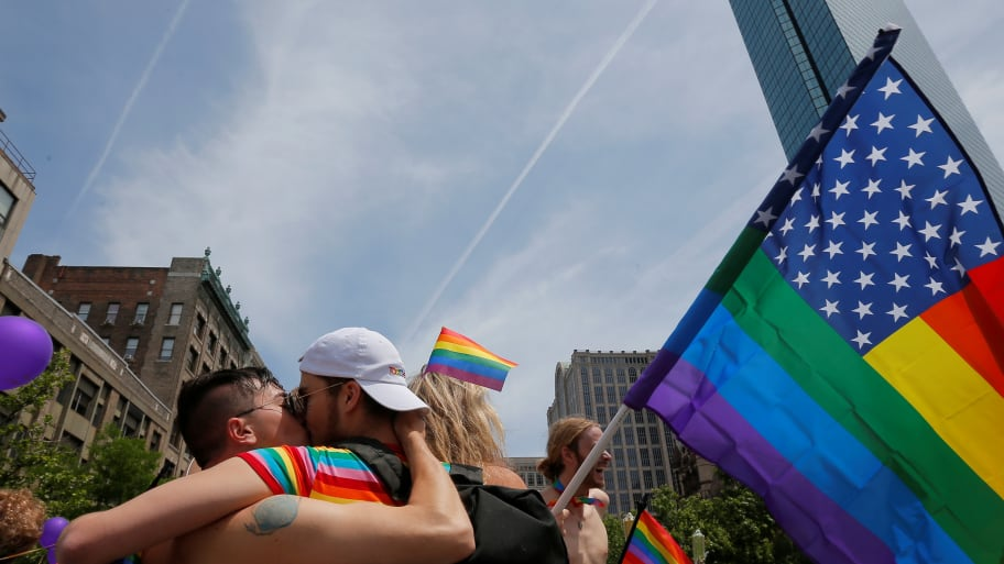 City Officials Approve Application for Boston's 'Straight Pride Parade'