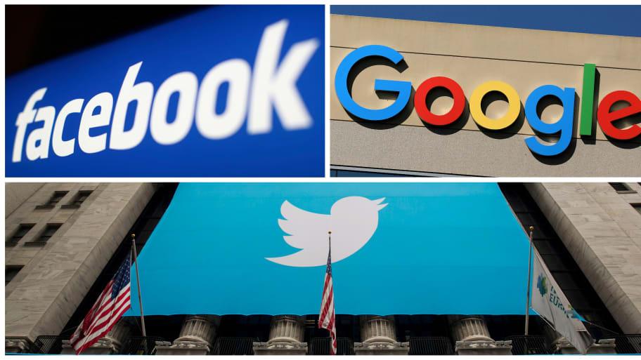 White House Announces Social-Media Summit as Trump Attacks Google, Facebook
