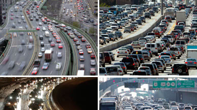 50 Worst Commutes: America's Highways to Hell