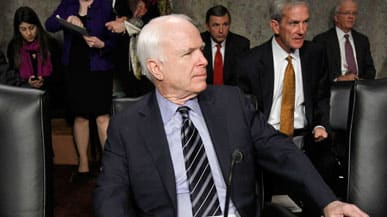 Mccain position on gay rights — photo 13