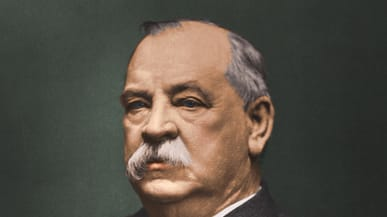 Grover Cleveland S Sex Scandal The Most Despicable In