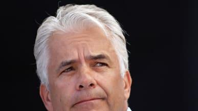 Sex scandal new york senator