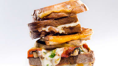 Grilled Cheese Invitational 2011: Los Angeles' Most Competitive Food Event