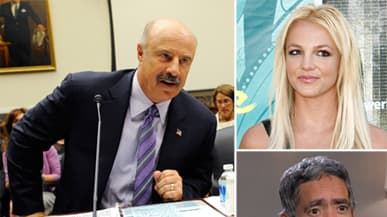 Dr  Phil McGraw: Six Lawsuits and Scandals, Natalee Holloway