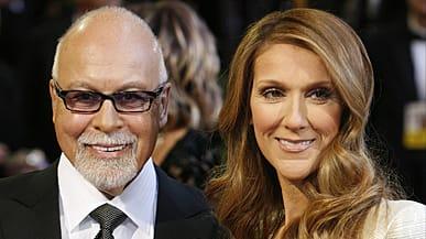 Angelil The Man Behind Celine Dion S Las Vegas Return