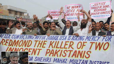 The American Killing That's Roiling Pakistan
