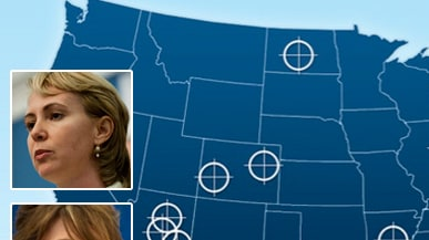 Gabrielle Giffords Shooting: Don't Blame Sarah Palin on white map, election map, media map, pope map, abortion map, brown map, war map, miller map, religion map, nixon map, martin map, economy map, thomas map, pierce map, paris map, gray map,