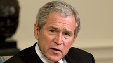 I Respect Jurys Verdict George Bush >> George W Bush S Book Decision Points Reviewed