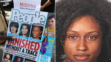 The Death of Mitrice Richardson: A Malibu Murder Mystery