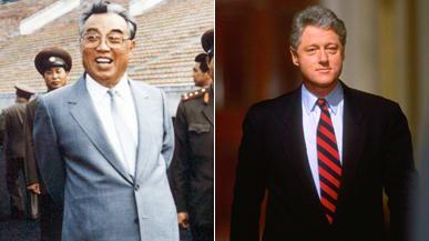 The Last Korean Meltdown Bill Clinton On The Brink Of War