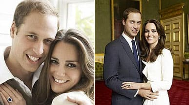 kate middleton and prince william dating story