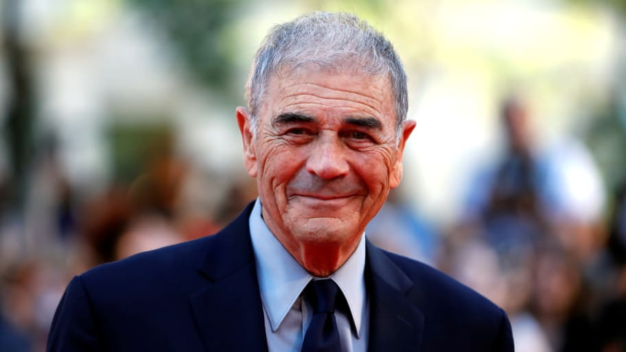 Actor Robert Forster Dead at 78 From Brain Cancer