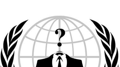Anonymous Looks to Expand Into News