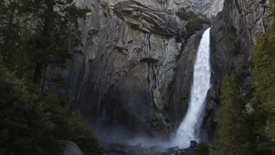 Woman Dies Trying to Take a Selfie at a Waterfall
