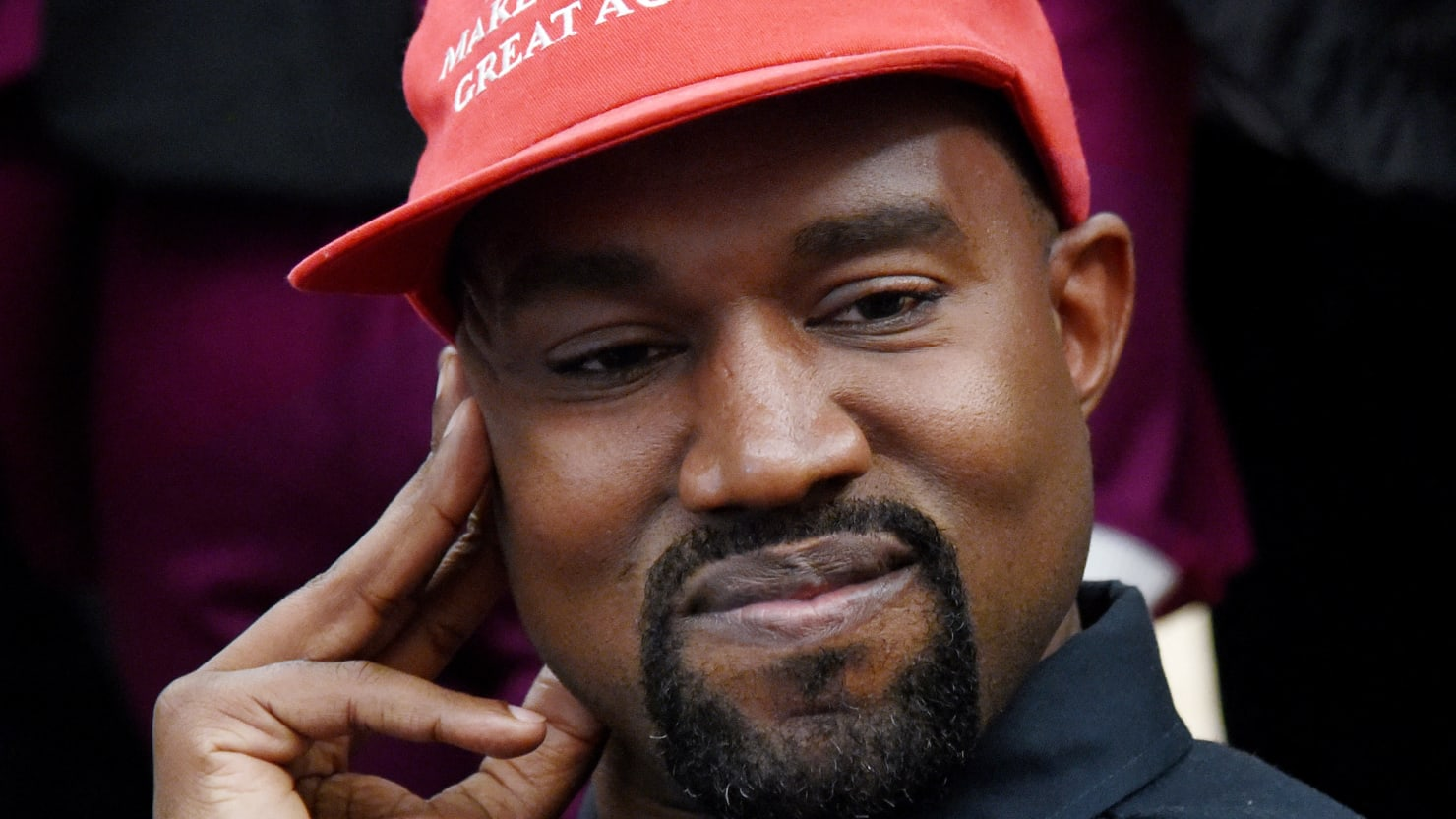 Billionaire Kanye West's Company Gets Multimillion-Dollar PPP Loan From Trump Admin