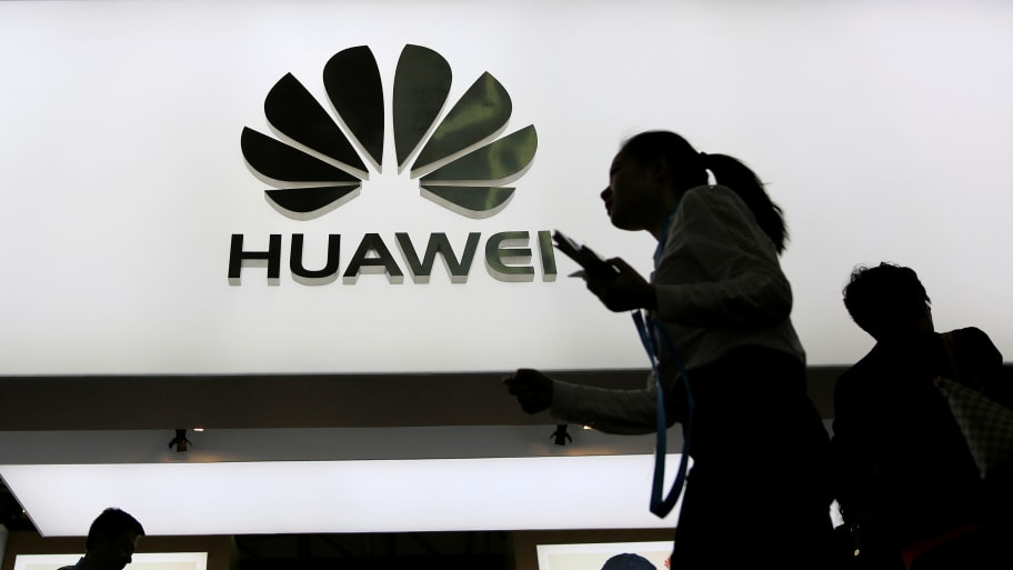 Huawei Employee Arrested Over Spying Allegations in Poland