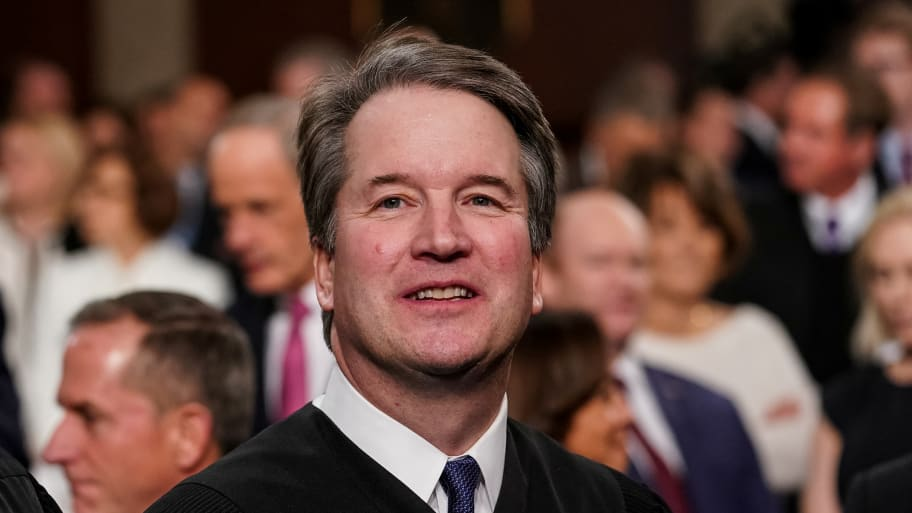 Brett Kavanaugh: New Sexual Misconduct Allegation Against Judge Emerges: NYT