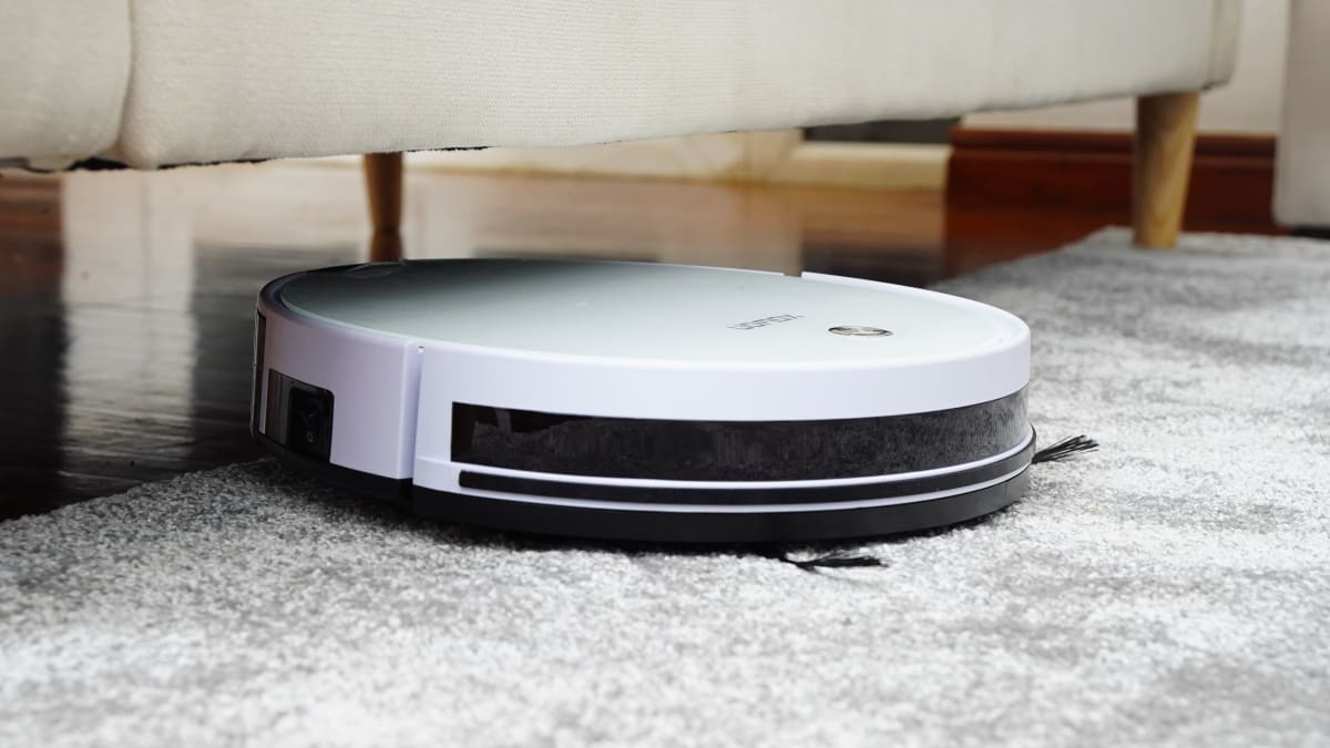 The Best Robot Vacuums for Cleaning Your Entire Home