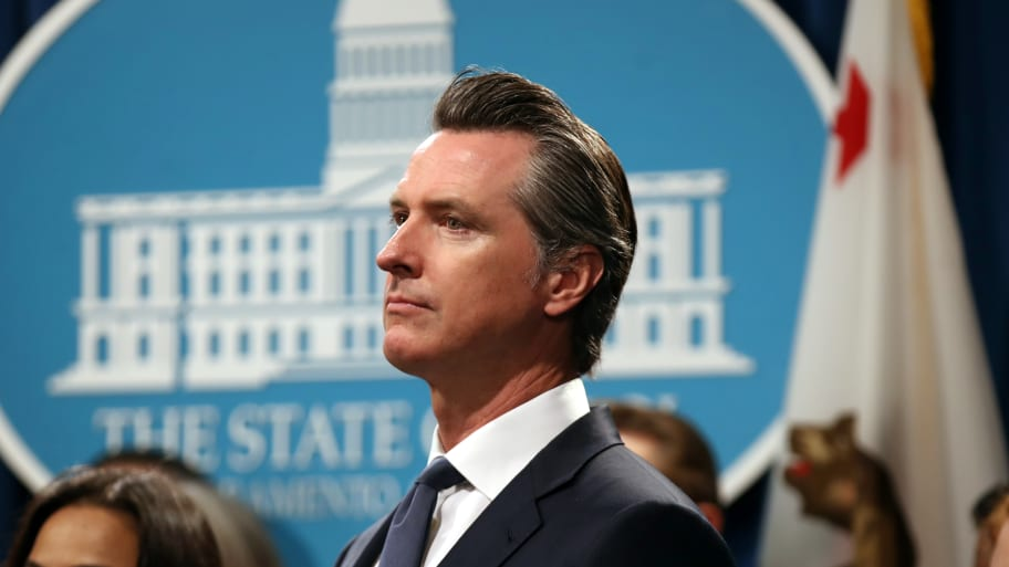 California Now Has One of the Strictest Use-of-Force Laws in U.S.